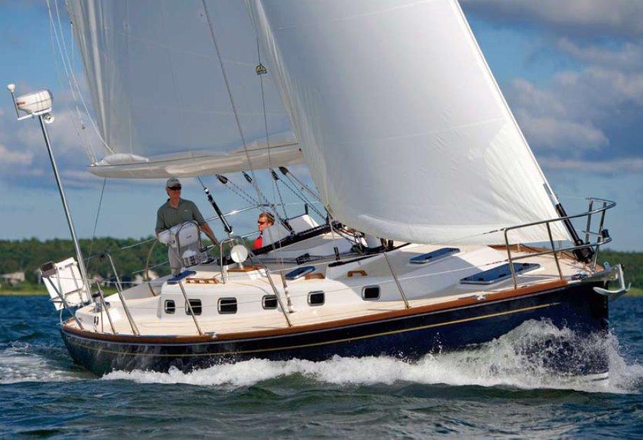 2 sailing